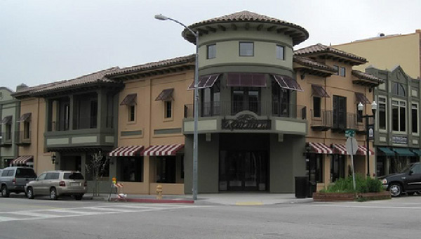 Old Towne Commercial Buidlings P